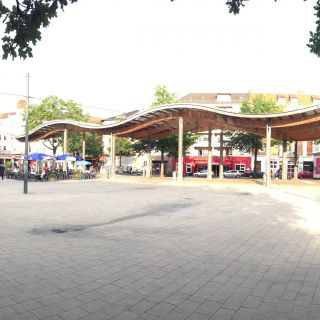 Stübenplatz