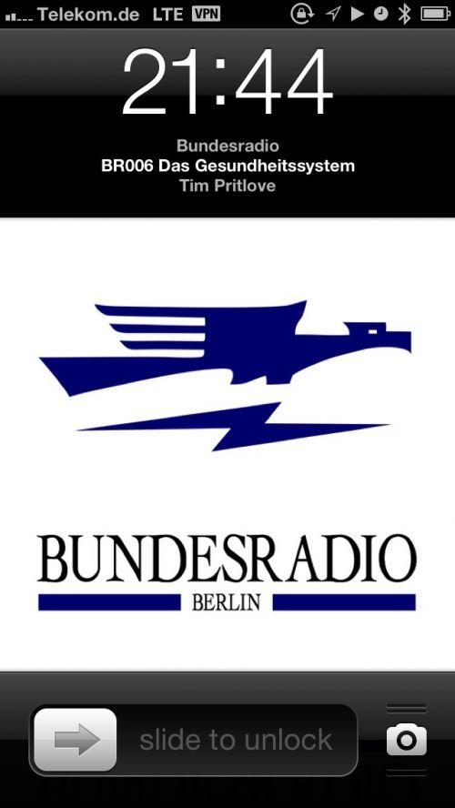 Bundesr adio