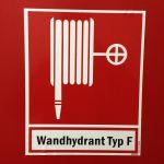 Wandhydrant