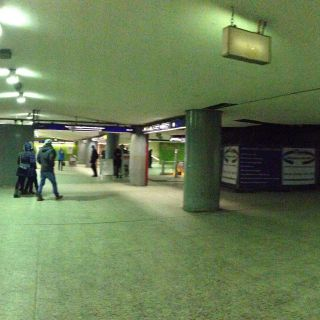 Altona Bahnhof