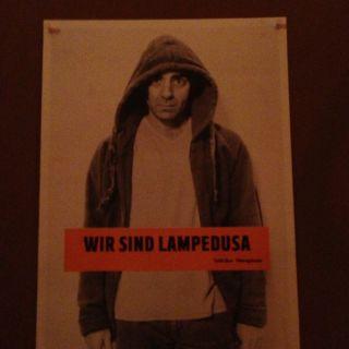 Wir sind Lampedusa