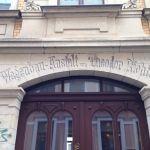 Wagenbau-Anstalt