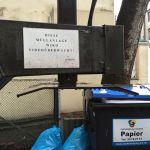 Müllüberwachung