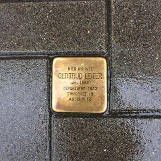 Hudtwalcker Straße 35