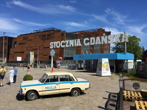Stoczinia Gdanska