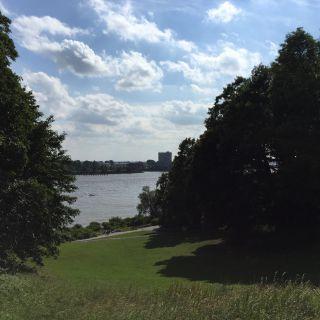 Hindenburgpark