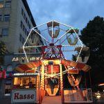 Ferris wheel ;)