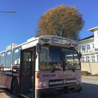 Daimler-Benz O 403 – Schnellbus