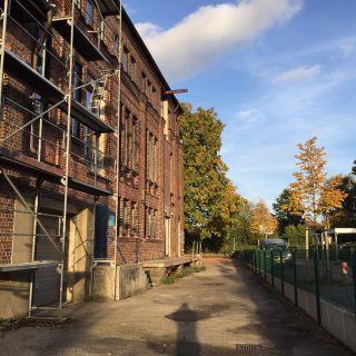 Alte Fabrik ;)