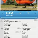 HH Copter @flightradar