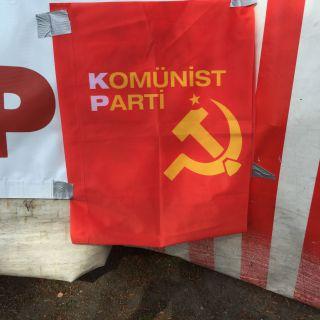 Komünist Parti