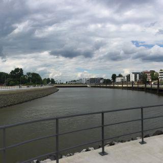 Schulauer Hafen