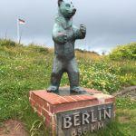 Berlin 456 km