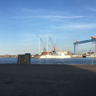 Megayacht Galore
