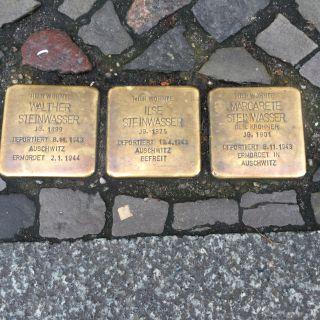 Oranienburger Straße 88