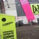 Internationales Zentrum für schönere Künste