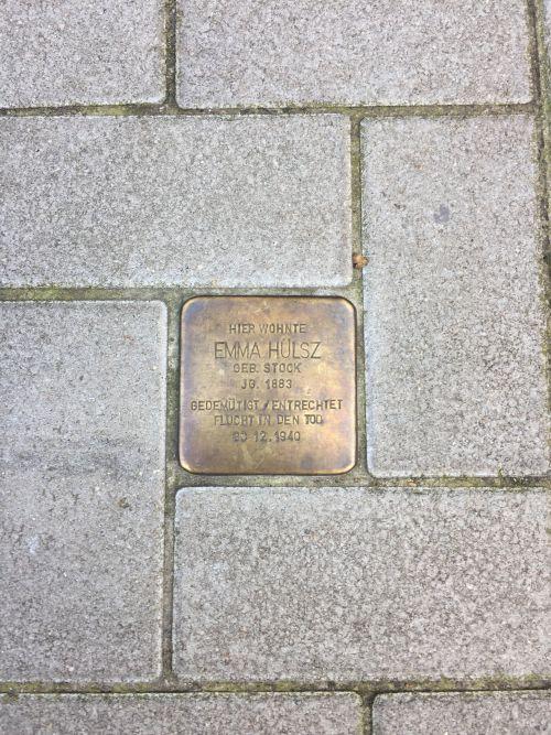 Große Brunnenstraße 8