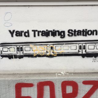 Yard Training Station