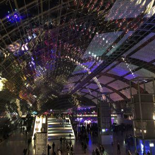 Glass Hall