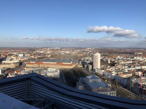 Panorama-Tower