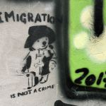 Imigration is not a Crime