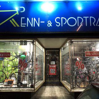 Renn & Sportrad