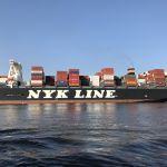 NYK Crane