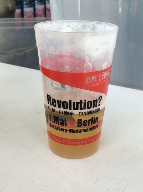 Revolution?