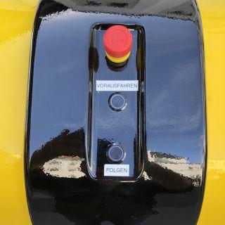 Modernes Interface