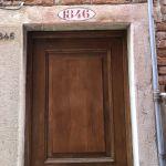 Hausnummer 1846