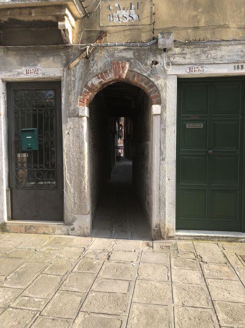 Calle Bassa