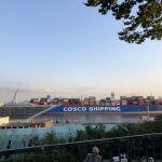 Cosco Shipping Libra