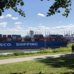 Cosco Shipping Virgo