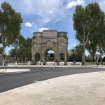 Larc Triomphe