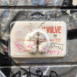 La Vulve
