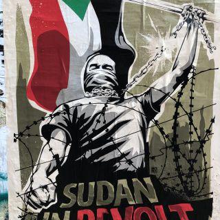 Sudan in Revolt