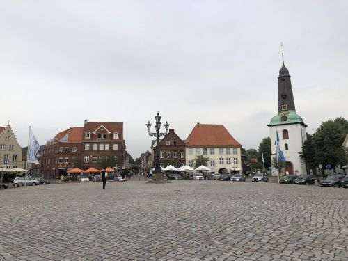 Markt Lykstad