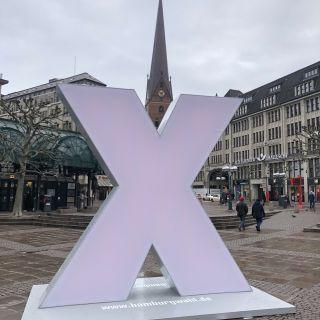 X Hamburgwahl