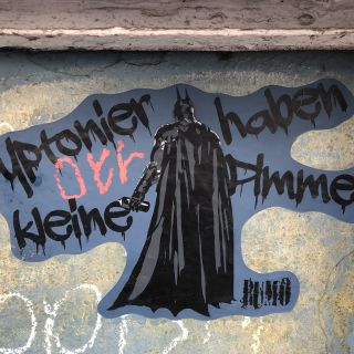 Kryptonier…