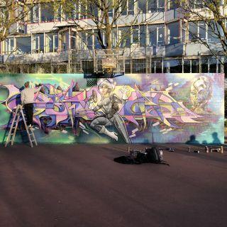 Wandmaler