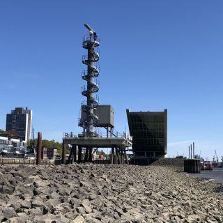 Murmelturm Dockland