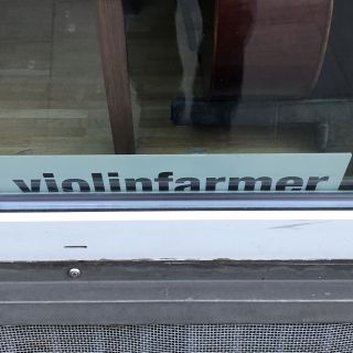 Violinfarmer