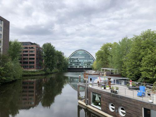 Berliner Bogen