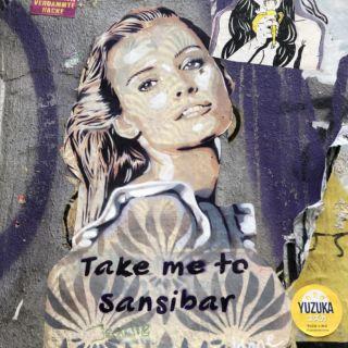 Take me to Sansibar