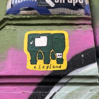 Elepfant