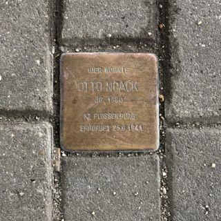 Stader Straße