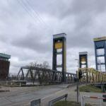 Kattwykbrücken