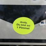 1 Pimmel